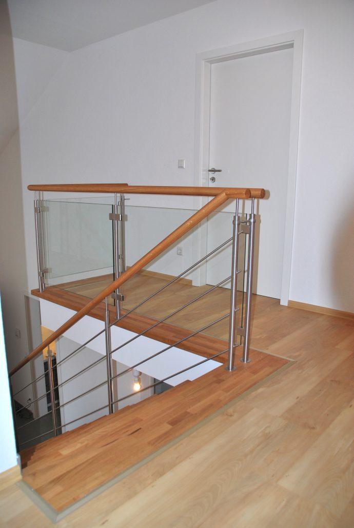 Holztreppen Schneider Treppen