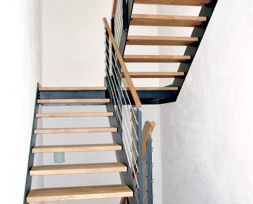 HPL Treppe