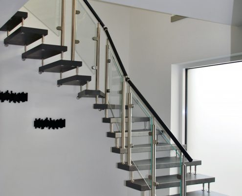 Kenngott Treppe Longlife - Schieferline
